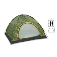 Палатка универсальная 2-х местная Zel SY-A-34-HG