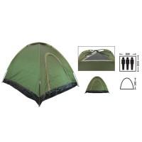 Палатка универсальная 3-х местная Zel SY-A-35-O