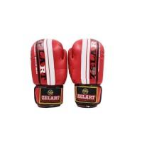 Перчатки боксерские Zelart PU ZB-4275