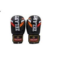 Перчатки боксерские Zelart PU ZB-4276