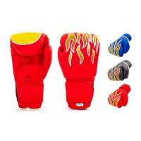 Перчатки боксерские детские Zelart BO-3952