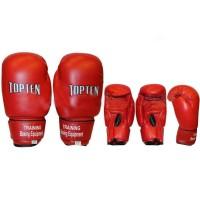 Перчатки боксерские детские TOPTEN PD-485
