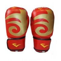 Перчатки боксерские Кожа Everlast BO-3630