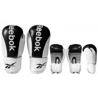 Перчатки боксерские Reebok BO-3625, Кожа (10, 12 унций)