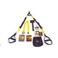 TRX Петли подвесные тренировочные PACK P2 FI-3724-03