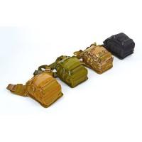 Рюкзак-сумка тактический штурмовой Zel TY-803