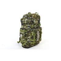 Рюкзак туристический (мягкий) Zel DAIWA TY-1021