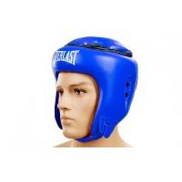 Шлем боксерский (открытый) FLEX ELAST VL-8206