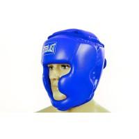 Шлем боксерский (с полной защитой) PU ELAST BO-4299
