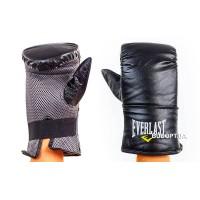 Снарядные перчатки из кожи ELAST MA-3645, размеры S M L