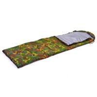 Спальный мешок (одеяло с капюшоном) Zelart SY-066