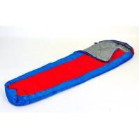 Спальный мешок (одеяло с капюшоном) Zelart SY-069
