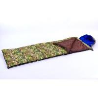 Спальный мешок (одеяло с капюшоном) Zel SY-4083