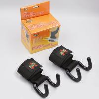 Крюки для турника (подтягивания), тяги и штанги 2шт. VALEO (XG257)