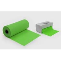 Резинка для фитнеса и спорта (лента эспандер) эластичная в рулоне Zel (FI-4988-25)