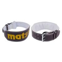 Пояс атлетический ПВХ 100см MATSA (MA-0041-M)