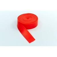Резинка для фитнеса и спорта (лента эспандер) эластичная 10м OSPORT (FI-3934-10)
