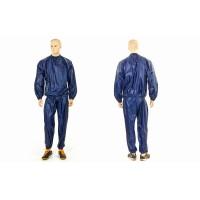 Костюм для похудения полиэстер Zel Sauna Suit (ST-0025)