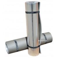 Туристический термоковрик Isolon Decor Металлик
