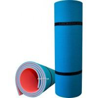 Коврик (каремат) для спорта и туризма Isolon Optima Lux 180x60см, толщина 8мм