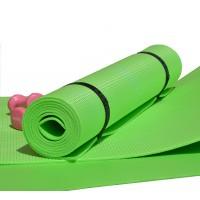 Коврик (каремат) для фитнеса и йоги Isolon Yoga Asana