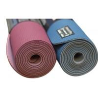 Коврик для йоги Bodhi Samurai Ultra