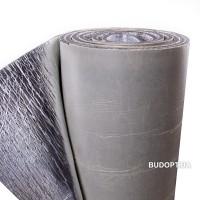 ISOLONTAPE 500 LA , 8мм (Изолон фольгированный самоклеющийся ППЭ 3008, изолонтейп)