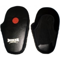Лапы боксерские кожаные Boxer (bx-0057)