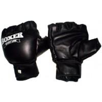 Перчатки Тхэквондо L Boxer (кожа)