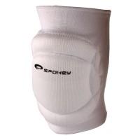 Волейбольные наколенники Spokey Secure XL, белые