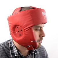 Шлем боксёрский L Boxer (кожвинил)