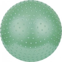 Гимнастический фитбол-мяч массажный Spokey 55см+насос