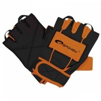 Перчатки для фитнеса Spokey Fuego, размер L