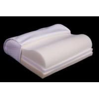 Трехслойная ортопедическая подушка с эффектом памяти ОП-03