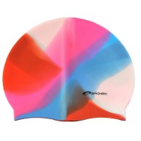 Шапочка для купания Spokey Abstract (85368)