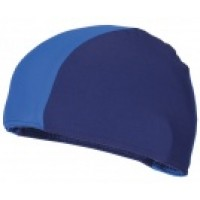 Шапочка для плавания Spokey Lycras, сине-голубой