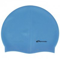 Шапочка для купания Spokey Summer, голубая