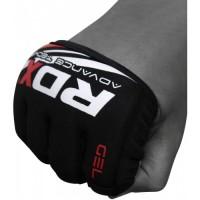 Тапировка, бинт-перчатка RDX Neoprene Gel Red