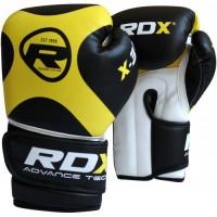 Детские перчатки для бокса RDX Yellow