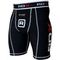 Шорты MMA компрессионные RDX