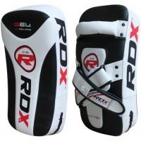 Пады для тайского бокса RDX Black (2шт)