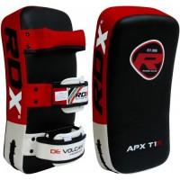 Пады для тайского бокса RDX Red (1шт)