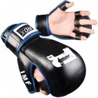 Перчатки ММА RDX TB