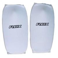 Защита предплечья и локтя RDX White (2 шт.)