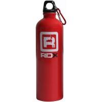 Бутылка для воды RDX Aluminium Red 1000ml