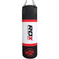 Боксерская груша RDX Red 1.2м, 30-35кг