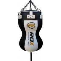 Боксерская груша силуэт, мешок RDX 1.2м, 50-60кг