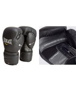 Снарядные перчатки EVERLAST Protex 2 Heavy Bag Gloves