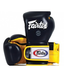 Снарядные перчатки FAIRTEX Mexican Style Boxing Gloves, 12301, BGV9, FAIRTEX, Снарядные перчатки