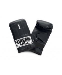 Снарядные перчатки GREEN HILL Pro (битки)